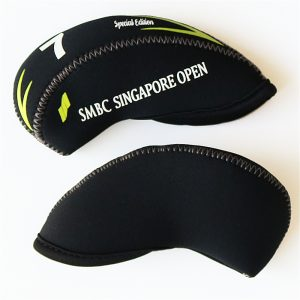 SMBC Golf Head Covers